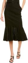 A.L.C. Hinton Pencil Skirt