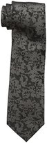 Calvin Klein Men's Abstract Botanical Tie
