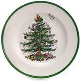 Spode Christmas Tree Dinner Plates (Set of 4)