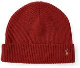 Polo Ralph Lauren Big & Tall Merino Wool Hat
