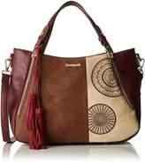 Desigual Bols_santa Lucia Alma Top Handle Bag
