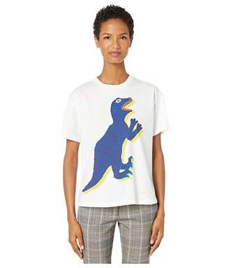 Paul Smith Big Dino T-Shirt