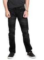 Ralph Lauren Slim-fit Moto Jean
