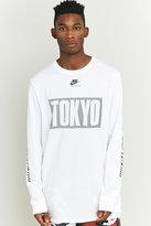 Nike International Long Sleeve Tokyo T-shirt