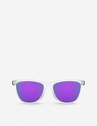 Oakley OO9013 Frogskins O Matter Plutonite square-frame sunglasses