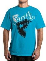 Famous Stars & Straps Men's Big Wildcat Graphic T-Shirt-3XL