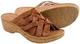 Josef Seibel Kira 11 Wedge Sandals - Leather (For Women)