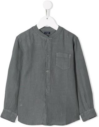 Il Gufo Long Sleeve Shirt
