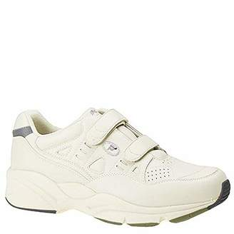 Propet Men's Stability Walker Strap Sneaker