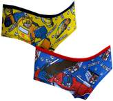 Transformers Autobots Hipster Panty 2 Pack for women