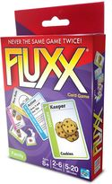 Looney labs Fluxx Card Game by Looney Labs