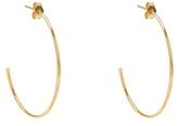 Annina Vogel Yellow Gold Hoop Earring