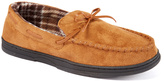 Khaki Carter Moccasin - Men
