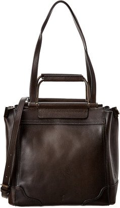 Frye Charlie Multi Handle Leather Tote