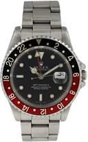Vintage Rolex GMT-Master II Other Steel Watches
