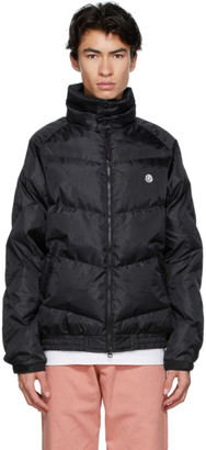 Billionaire Boys Club Black Down Classic Jacket