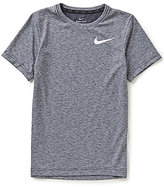 Nike Big Boys 8-20 Dri-FIT Short-Sleeve Tee