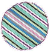 Collection 18 Striped Circle Wrap