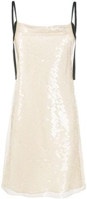 Dorothee Schumacher Sleek Radiance dress
