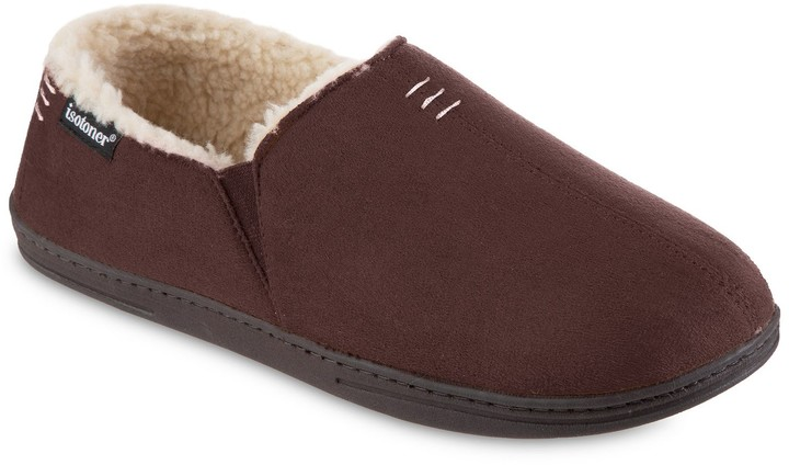 Isotoner Men's Slippers | Shop the