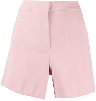 Blanca Vita High-Waist Short Shorts
