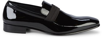 Mezlan Patent Leather Loafers