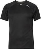 2xu - Tech Vent Hi Fil T-shirt
