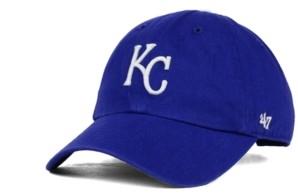 '47 Kids' Kansas City Royals Clean Up Cap