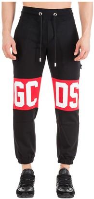GCDS Sport Tracksuit Trousers