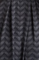 Mimichica Mimi Chica Lace Back Shirtdress (Juniors)