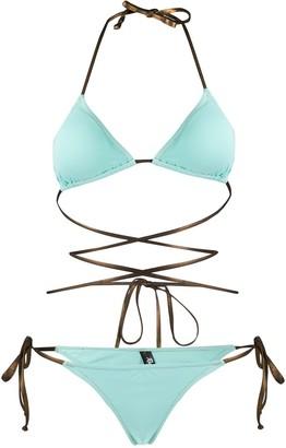 Reina Olga Miami two-piece bikini