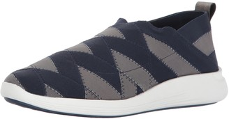 Steven by Steve Madden Women's Nc-Tengo Walking Shoe