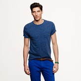 J.Crew Slim flagstone pocket T-shirt