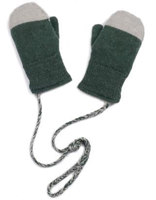 EGG Morgan Wool-Blend Mittens