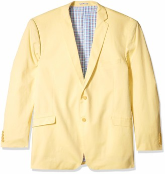 U.S. Polo Assn. Men's Big and Tall Sport Coat