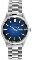 Ted Baker Mens Dress Sport Stainless Steel Bracelet Watch
