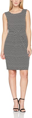 Comma Women's 8T708824114 Dress