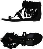 Ash Sandals - Item 11107592