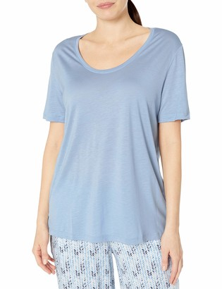 Hanro Women's Balance Short Sleeve Shirt