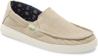 Sanuk Sideline Slip-On Sneaker