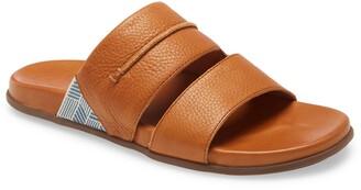 OluKai Malino Olu Slide Sandal