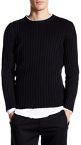 Junk De Luxe Military Ribbed Sweater
