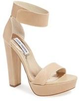 Steve Madden Women's 'Cluber' Platform Sandal