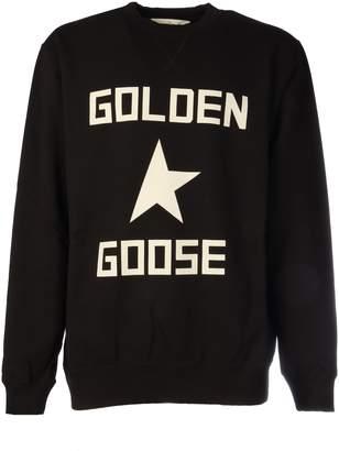 Golden Goose Star Hisao Sweatshirt