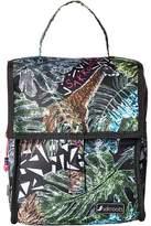 Sakroots Artist Circle Packable Lunch Bag Handbags