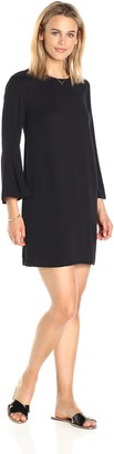Paris Sunday Women's Bell Sleeve Dress