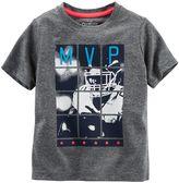 Osh Kosh Toddler Boy Sports Graphic Tee