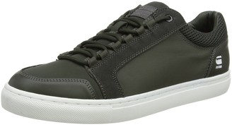 G Star Men's ZLOV Cargo Combat Sneaker 41 Regular EU (8 US)