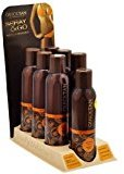 Body Drench DISPLAY LOT 7 Quick Tan Tanning Mist Sunless Tanner Sun Kissed Spray