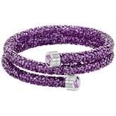 Swarovski Bracelet Crystaldust 5292451 Woman Crystal